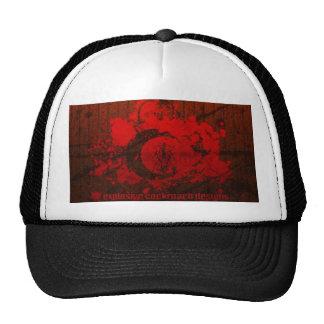 Explosive Cockroach Designs Hat