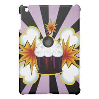 Explosive Cupcake iPad Mini Case