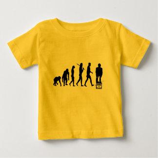 Explosive Demolition Miners Gear Baby T-Shirt