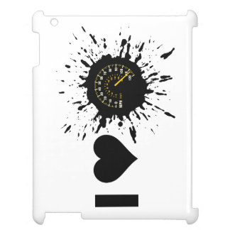 Explosive I Love Speed 1 Cover For The iPad 2 3 4