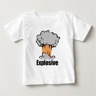 Explosive Infant T-shirt