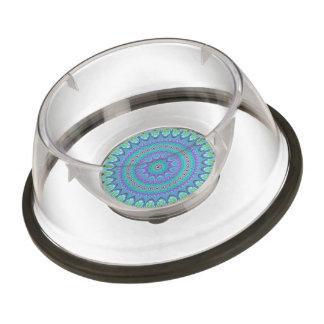 Explosive mandala ball bowl