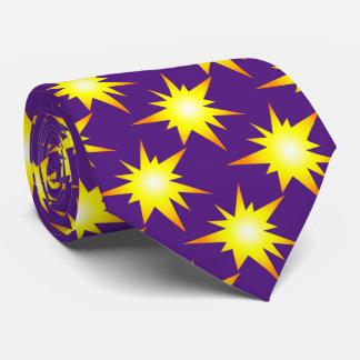 Explosive Neck Tie