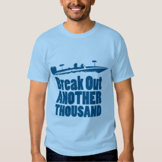 Explote otra mil camisas