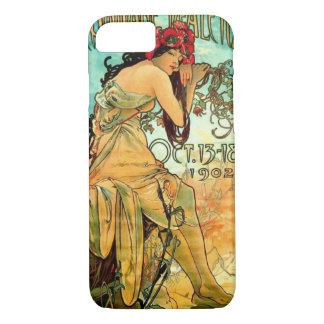 Expo 1902 de los distribuidores autorizados del funda iPhone 7
