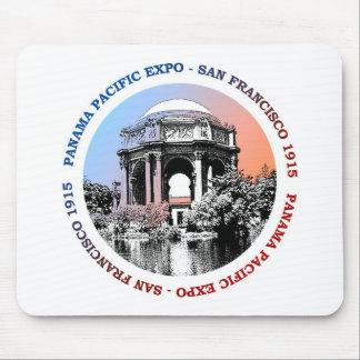 Expo de San Francisco Panamá el Pacífico Tapete De Ratones