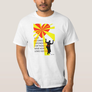 EXPONENTIAL LOVE T-Shirt