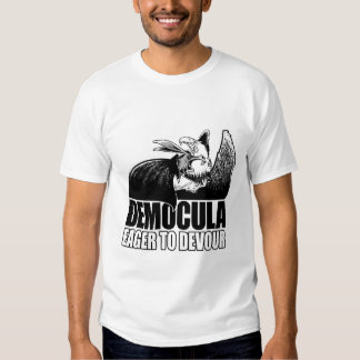Expose Democula: determined to drain America dry T-shirt