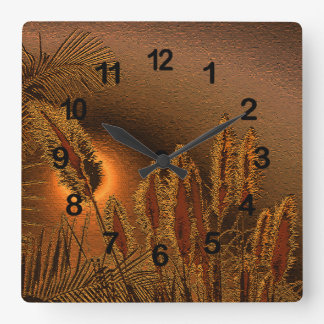 Expose Feelings #5_Wall Clock