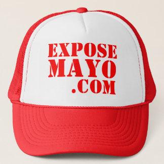 Expose Mayo Hat
