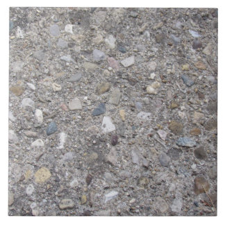 Exposed Aggregate (printed, not made of concrete) Tile
