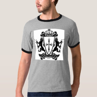 Exposed Clothing Crest T-Shirt