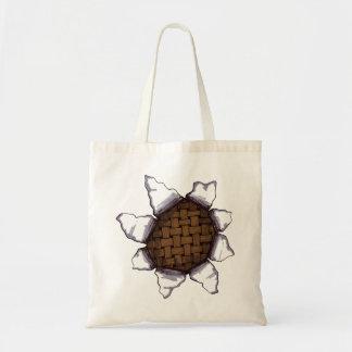 ExPosed shopping bag (darker version)
