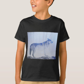 Exposed Wolf T-Shirt