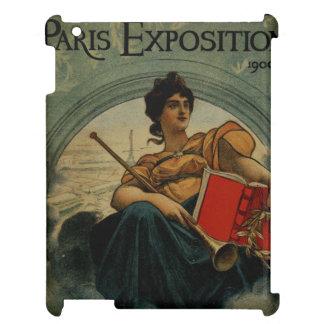 Exposición 1900 de París - arte francés del