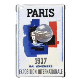 Exposición 1937 de París iPad Mini Funda