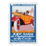 Exposición automotriz 1927 de Bruselas iPad Mini Cobertura