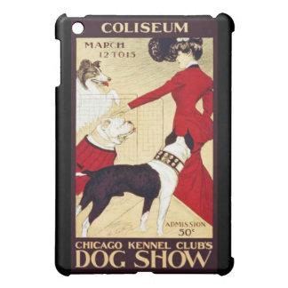 Exposición canina del club de la perrera de los