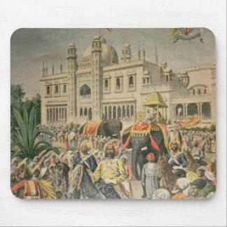 Exposición de 1900: el pabellón Anglo-Indio Tapetes De Raton