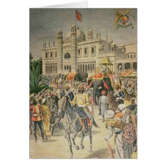 Exposición de 1900: el pabellón Anglo-Indio Felicitaciones