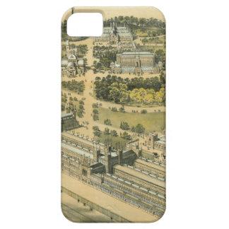 Exposición internacional Philadelphia 1876 iPhone 5 Coberturas
