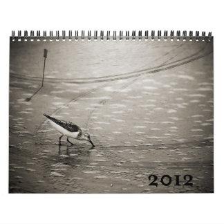Exposures 2012 Wall Calendar