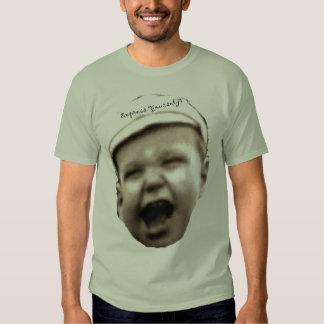 exprésese camiseta remera