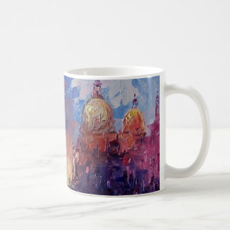 Expresión de la taza de Venecia