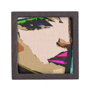Expresiones femeninas 711 caja de regalo de calidad