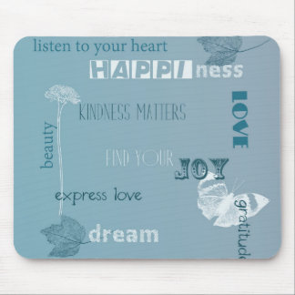 Expresiones Mousepads