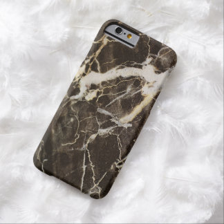 Expresionismo Vetear-Abstracto Funda De iPhone 6 Barely There