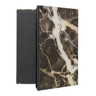Expresionismo Vetear-Abstracto iPad Carcasa