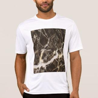 Expresionismo Vetear-Abstracto Camiseta