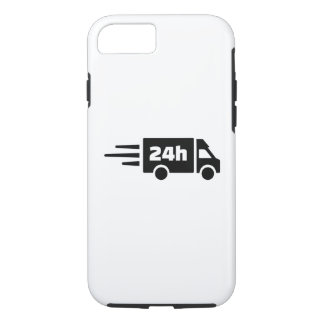 Express delivery iPhone 8/7 case
