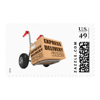 Express Delivery Postage