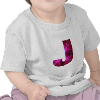 Express Personality n Identity - Alpha J JJ JJJ Tee Shirt