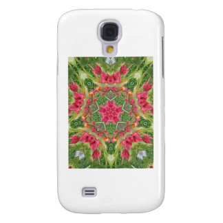 Express Yourself 101 Kaleidoscope Samsung S4 Case
