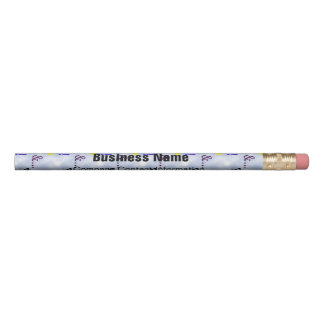 Express Yourself Promotional Pencil