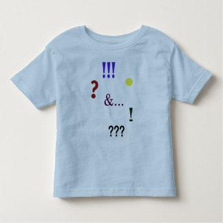Express Yourself Toddler's T-shirt