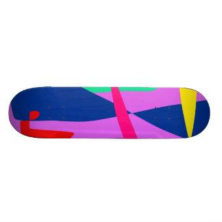 Expression 2 skateboard deck
