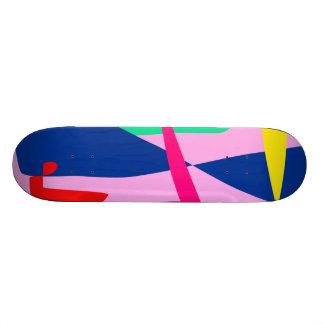 Expression 2 skate deck