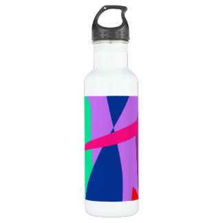 Expression 2 stainless steel water bottle