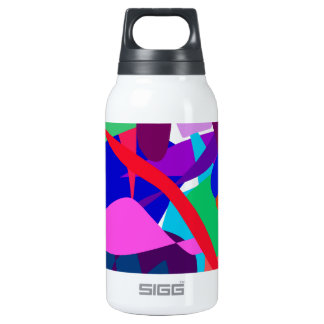 Expression 3 thermos water bottle