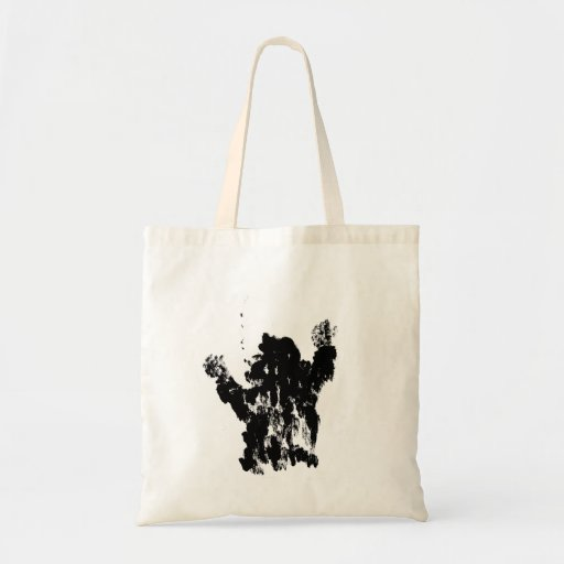 EXPRESSION BUDGET TOTE BAG