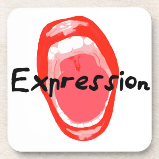 Expression/ Coaster