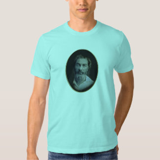 Expression in the Eyes of Walt Whitman Shirt
