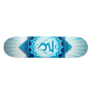 Expression Point Deck Skate Decks
