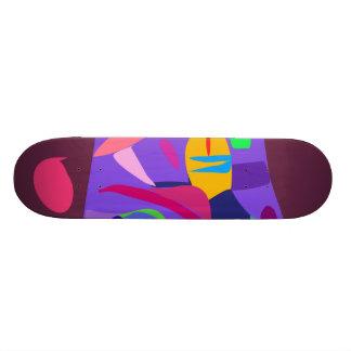 Expression Skateboard
