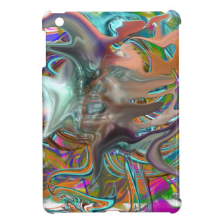 Expression without Walls iPad Mini Cases