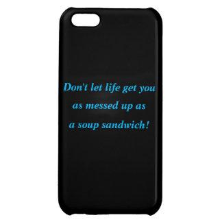 Expressional I-phone case